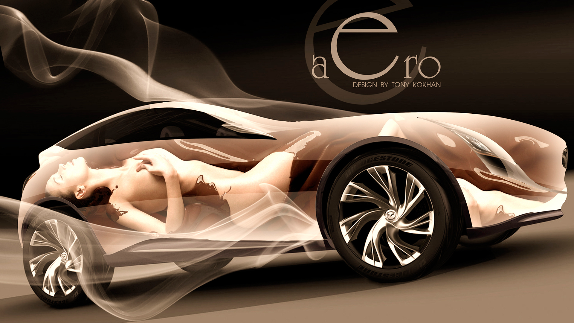 Mazda-Choco-Erotica-2012-HD-Wallpapers-design-by-Tony-Kokhan-[www.el-tony.com]