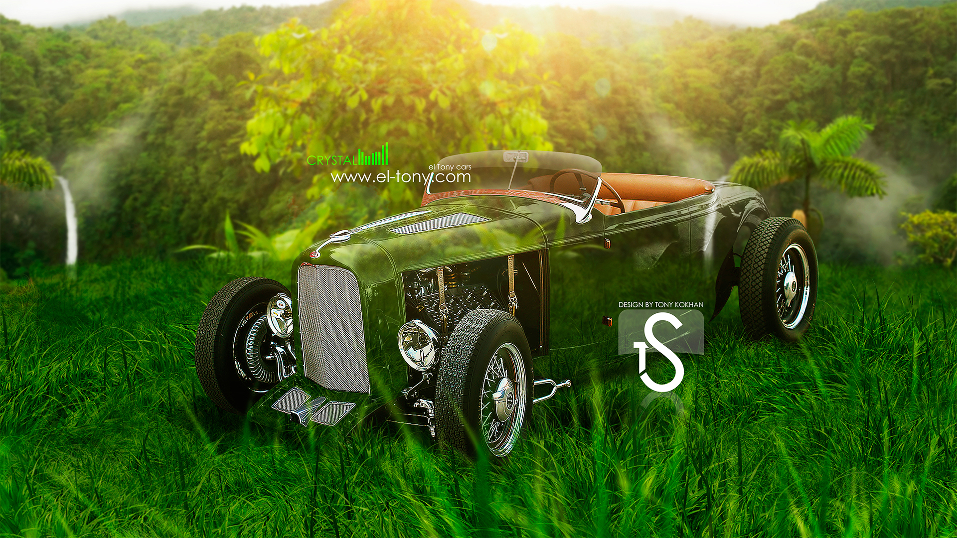 retro-hot-rod-old-crystal-car-2013-nature-green-grass-hd-wallpapers