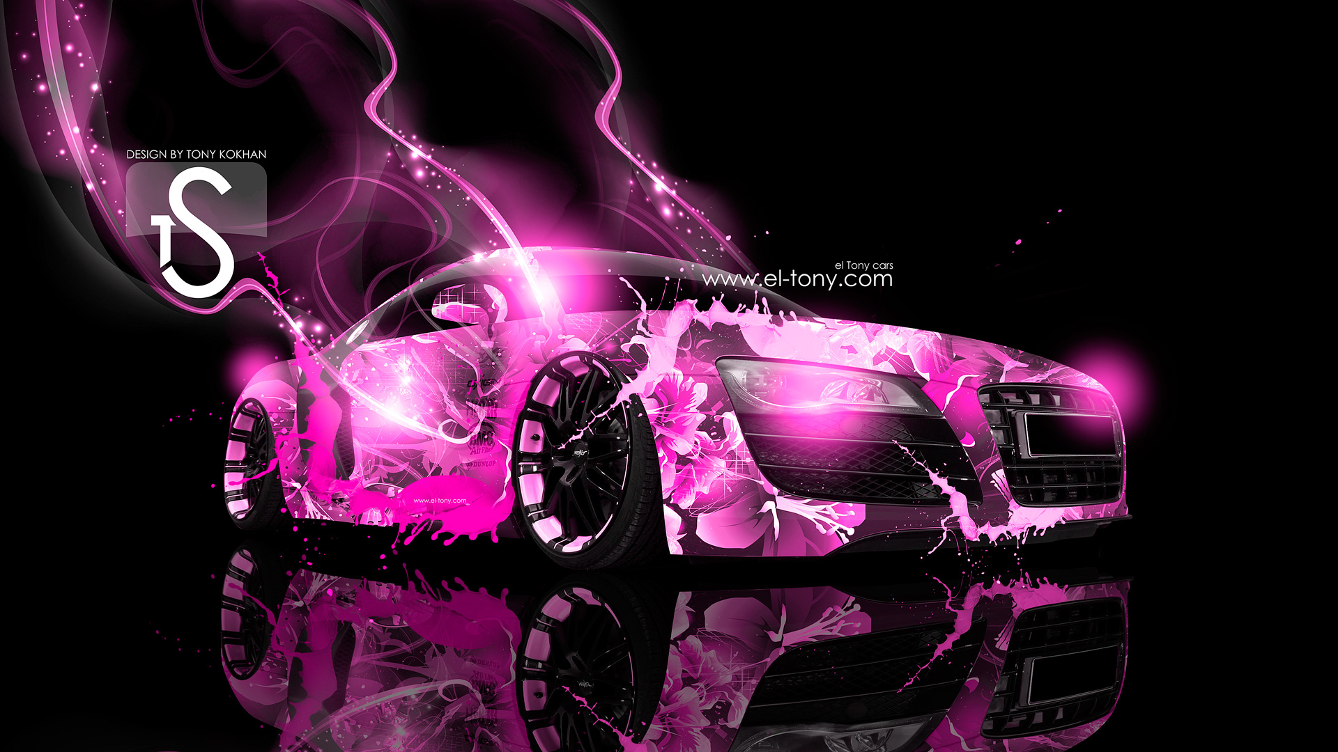 Beau Audi R8 Super Abstract Car 2013 | El Tony