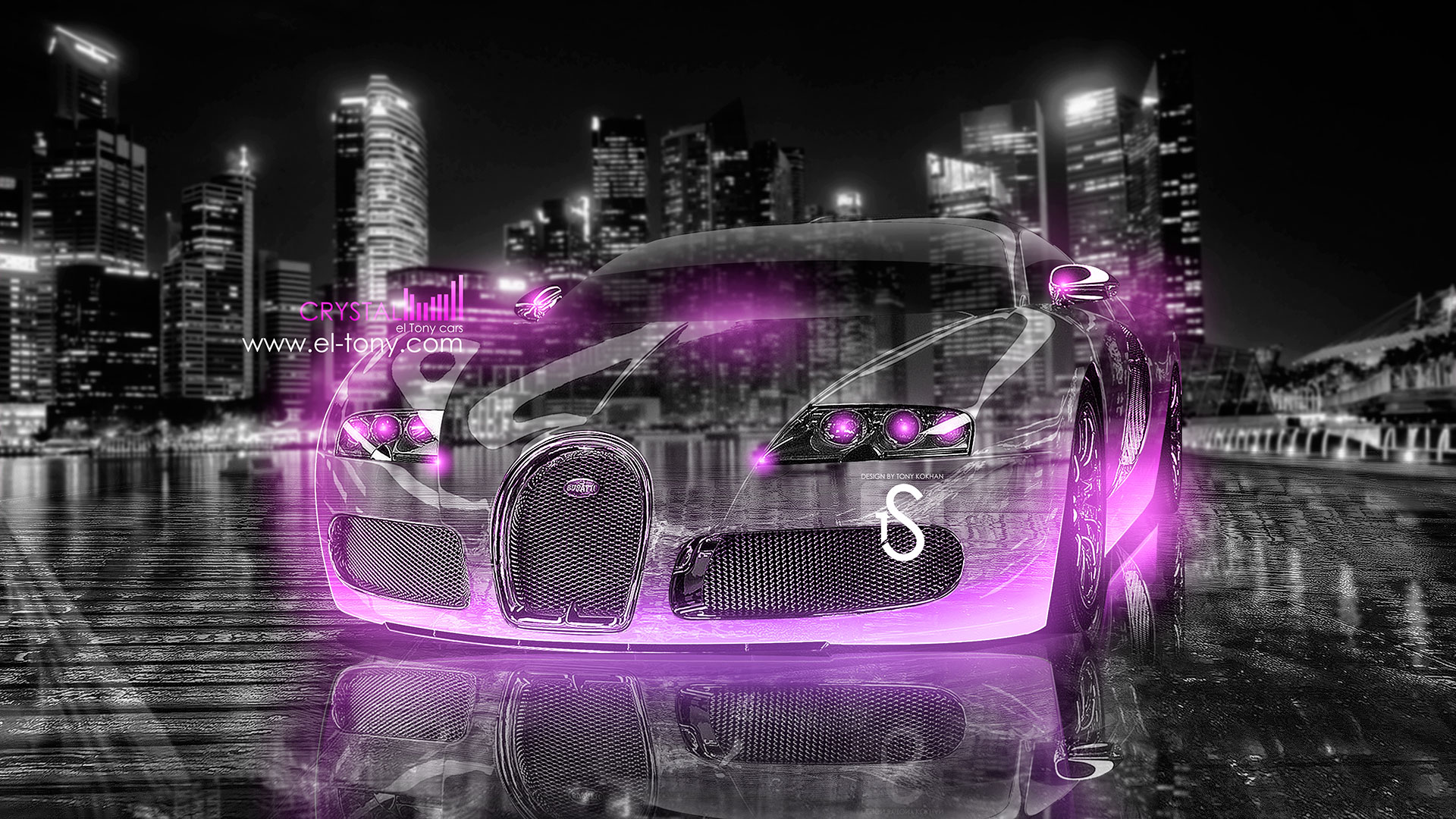 neon bugatti for pinterest - photo #14