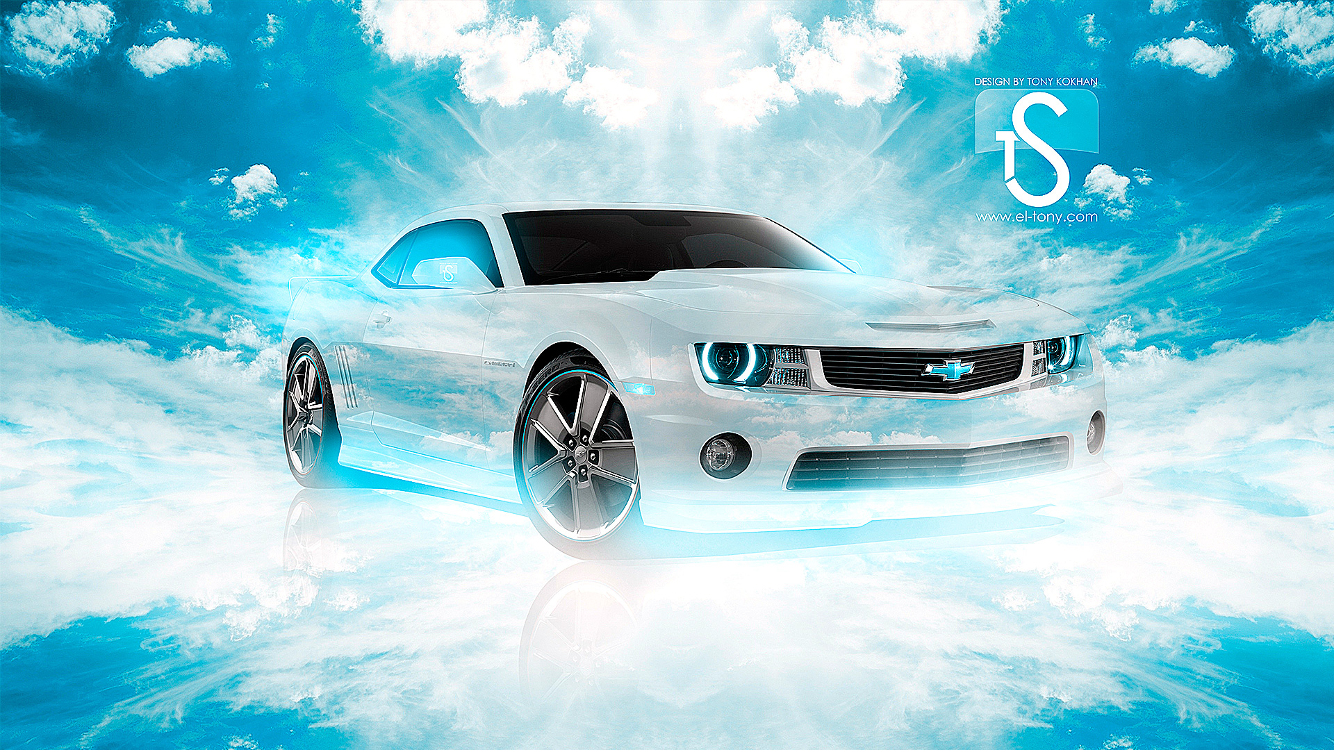 El Tony Sky Cars