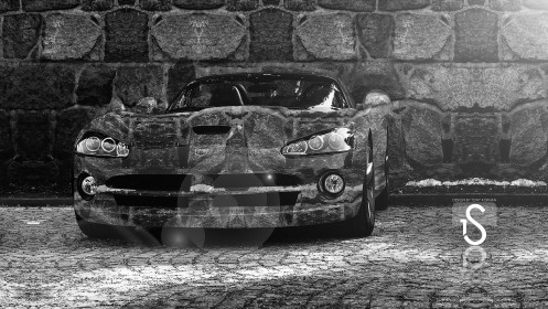 Dodge-Viper-Crystal-Stone-Car-2013-Silver-HD-Wallpapers-design-by-Tony-Kokhan-[www.el-tony.com]