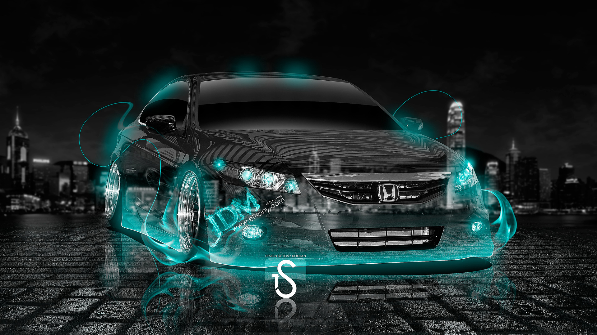 Honda-Civic-SI-Coupe-JDM-Azure-Fire-Crystal-Car-2013-HD-Wallpapers    Honda Jdm Wallpaper