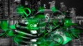 JDM-Subaru-Impreza-WRX-STI-Green-Neon-Effects-Car-2013-HD-Wallpapers-by-Tony-Kokhan-[www.el-tony.com]