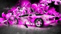 Lamborghini-Murcielago-Super-Abstract-Car-2013-Pink-HD-Wallpapers-design-by-Tony-Kokhan-[www.el-tony.com]