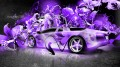 Lamborghini-Murcielago-Super-Abstract-Car-2013-Violet-HD-Wallpapers-design-by-Tony-Kokhan-[www.el-tony.com]