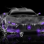 Mercedes Benz Vision Gran Turismo Water Car 2013