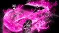 Nissan-GTR-R35-Pink-Fire-Abstract-Car-2013-Up-View-HD-Wallpapers-by-Tony-Kokhan-[www.el-tony.com]