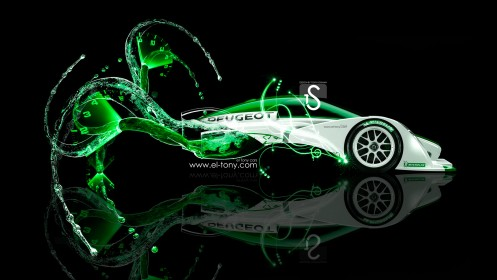 Peugeot-Fuel-Green-Speed-Car-2013-Fantasy-HD-Wallpapers-design-by-Tony-Kokhan-[www.el-tony.com]
