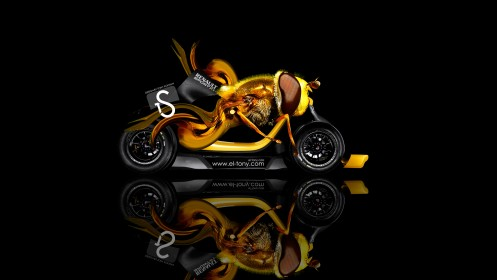 Reno-Twizy-RS-F1-Fantasy-Bee-Car-2013-HD-Wallpapers-design-by-Tony-Kokhan-[www.el-tony.com]