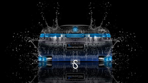 Toyota-Mark-2-JZX90-JDM-Water-Car-2013-Blue-Neon-HD-Wallpapers-by-Tony-Kokhan-[www.el-tony.com]