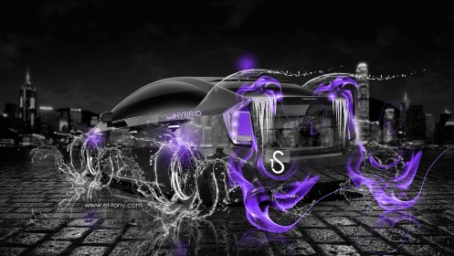 Toyota-Prius-Crystal-Hybrid-Violet-Fire-Water-Car-2013-HD-Wallpapers-design-by-Tony-Kokhan-[www.el-tony.com]