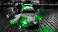 Toyota-Supra-JDM-Tiger-JZ-Power-2013-Green-Neon-HD-Wallpapers-design-by-Tony-Kokhan-[www.el-tony.com]