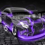 Toyota Verossa JDM Tuning Fire Crystal Car 2013