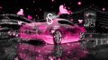 Bentley-Continental-GT-Crystal-Fantasy-Flowers-Car-2013-Pink-Neon-design-by-Tony-Kokhan-[www.el-tony.com]