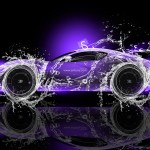 Bugatti Gangloff Super Water Car 2013