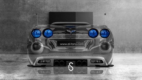 Chevrolet-Corvette-ZR1-Blue-Lights-Crystal-Home-Car-2013-HD-Wallpapers-by-Tony-Kokhan-[www.el-tony.com]