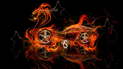 Dodge-Viper-SRT-10-Fantasy-Fire-Snake-Car-2013-HD-Wallpapers-design-by-Tony-Kokhan-[www.el-tony.com]