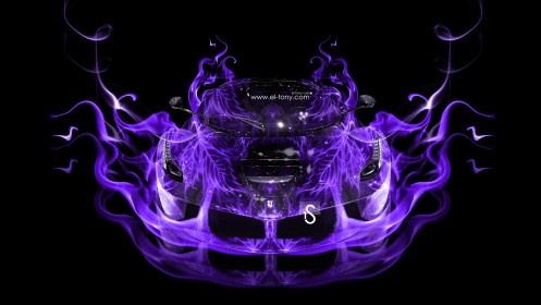 Ferrari-Laferrari-Violet-Fire-Abstract-Car-2013-HD-Wallpapers-by-Tony-Kokhan-[www.el-tony.com]