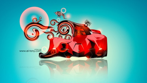 Lamborghini-Egoista-Fantasy-Plastic-Bull-2013-HD-Wallpapers-design-by-Tony-Kokhan-[www.el-tony.com]