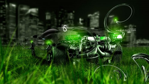 Lamborghini-Gallardo-Fantasy-Engine-2013-design-by-Tony-Kokhan-[wwww.el-tony.com]