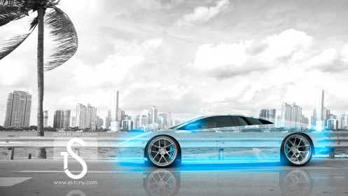 Lamborghini-Murcielago-Crystal-City-Car-2013-Blue-Neon-design-by-Tony-Kokhan-[www.el-tony.com]