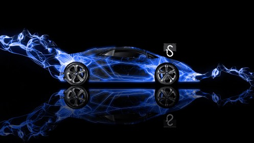 Lamborghini-Sesto-Elemento-Fantasy-Blue-Energy-Car-2013-HD-Wallpapers-design-by-Tony-Kokhan-[www.el-tony.com]