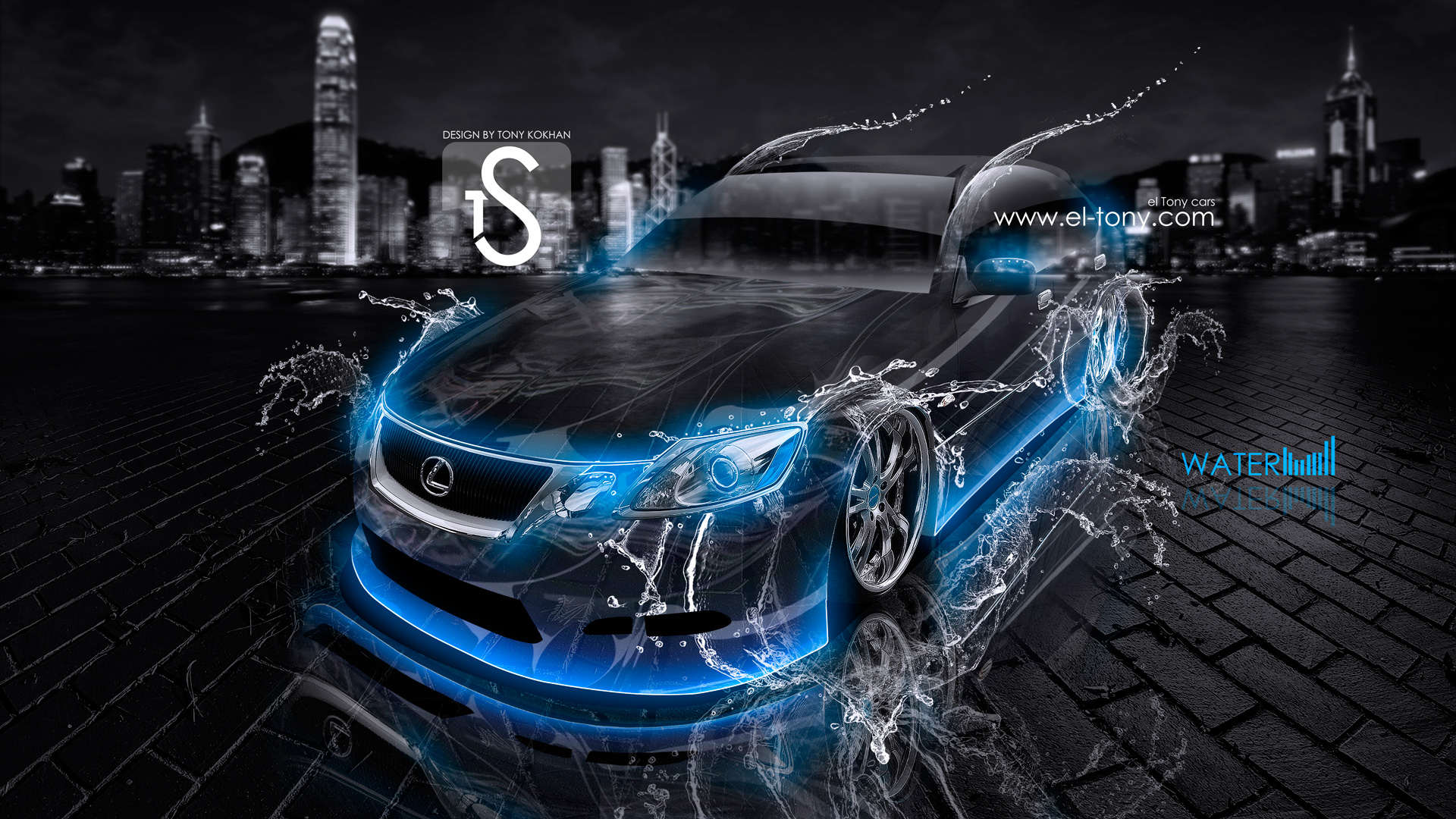 Related keywords suggestions for neon car wallpaper