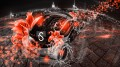 Mazda-Kiyora-Fantasy-Orange-Flowers-City-Car-2013-HD-Wallpapers-design-by-Tony-Kokhan-[www.el-tony.com]