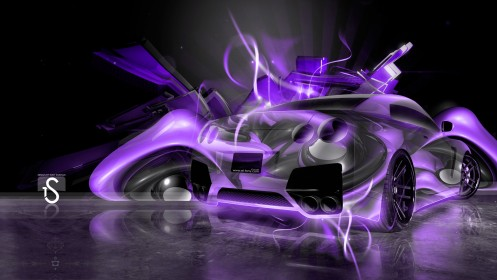 Nissan-GTR-R35-Super-Violet-Abstract-Car-2013-HD-Wallpapers-design-by-Tony-Kokhan-[www.el-tony.com]