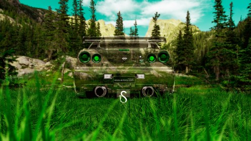 Nissan-Skyline-GTR-R34-Back-JDM-Crystal-Nature-Car-2013-HD-Wallpapers-by-Tony-Kokhan-[www.el-tony.com]