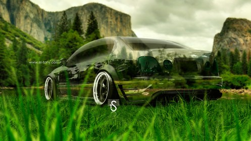 Toyota-Aristo-JDM-Crystal-Nature-Car-2013-design-by-Tony-Kokhan-[www.el-tony.com]
