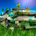 Toyota Aristo JZS147 JDM Crystal Nature Car 2013
