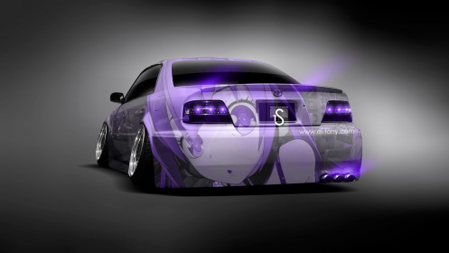 Toyota-Chaser-JZX100-JDM-Back-Anime-Aerography-Violet-Neon-2013-HD-Wallpapers-by-Tony-Kokhan-[www.el-tony.com]