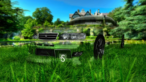 Toyota-Chaser-JZX100-JDM-Tuning-Crystal-Nature-Car-2013-design-by-Tony-Kokhan-[www.el-tony.com]
