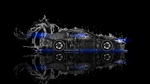 Toyota-Supra-JDM-Water-Car-2013-Blue-Neon-HD-Wallpapers-design-by-Tony-Kokhan-[www.el-tony.com]