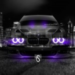 BMW M5 Crystal City Car 2014