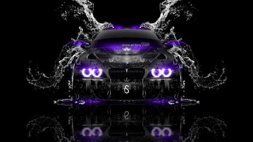 BMW-M5-E39-Fantasy-Water-Car-2014-Violet-Neon-design-by-Tony-Kokhan-[www.el-tony.com]