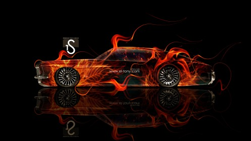 Buick-Riviera-1972-Fire-Muscle-Car-2014-HD-Wallpapers-design-by-Tony-Kokhan-[www.el-tony.com]