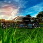 Buick Riviera 1972 Muscle Crystal Nature Car 2014