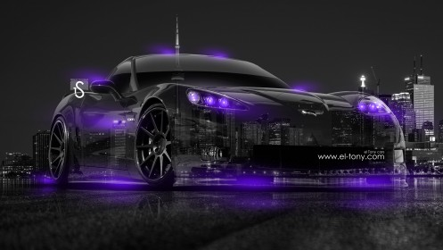 Chevrolet-Corvette-Z06-Crystal-City-Car-2014-Violet-Neon-design-by-Tony-Kokhan-[www.el-tony.com]