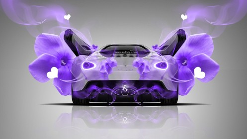 Ferrari-Sergio-Fantasy-Heart-Violet-Flowers-Car-2014-HD-Wallpapers-design-by-Tony-Kokhan-[www.el-tony.com]