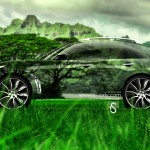 Infiniti FX Crystal Nature Car 2014