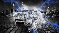 Lamborghini-Miura-Fantasy-White-Tiger-Car-2014-Blue-Style-design-by-Tony-Kokhan-[www.el-tony.com]