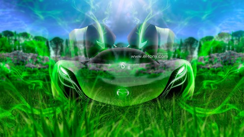 Mazda-Furai-Open-Doors-Crystal-Nature-Green-Smoke-Car-2014-design-by-Tony-Kokhan-[www.el-tony.com]