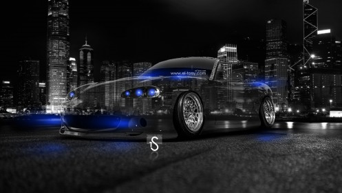 Mazda-Miata-JDM-Crystal-City-Car-2014-Blue-Neon-HD-Wallpapers-design-by-Tony-Kokhan-[www.el-tony.com]