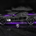 Mercedes Benz SL Tuning Crystal City Car 2014