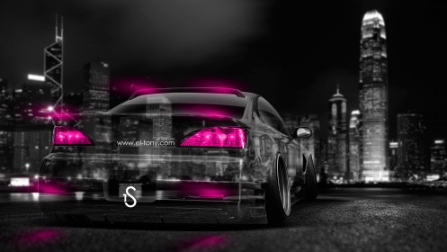 Nissan-Silvia-S15-JDM-Crystal-City-Car-2014-Pink-Neon-design-by-Tony-Kokhan-[www.el-tony.com]