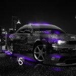 Toyota Mark2 JZX90 JDM Crystal City Car 2014