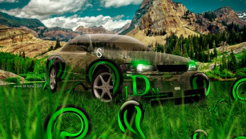 Toyota-Mark2-JZX90-JDM-Effects-Crystal-Nature-Car-2014-design-by-Tony-Kokhan-[www.el-tony.com]